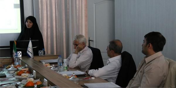 هیئت امنای موسسه آموزش عالی فاران