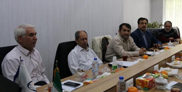 هیئت امنای موسسه آموزش عالی فاران مهر