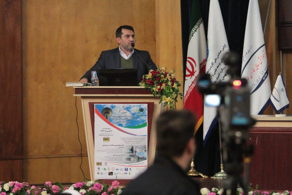 دکتر رامین کریمی ( استادیار دانشگاه آزاد اسلامی واحد ملارد)