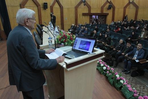دکتر مسلم بهادری ( استاد ممتاز دانشگاه علوم پزشکی تهران و رئیس گروه علوم پایه فرهنگستان علوم پزشکی)