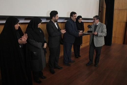 منتخب طرح شمس: محمد حسین رحمانی مخترع و مبتکر: نمایشگرهای تعاملی