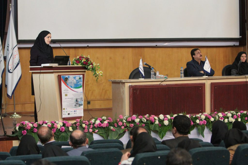 دکتر شیرین عیانی (معاونت پژوهشی موسسه آموش عالی فاران مهر )